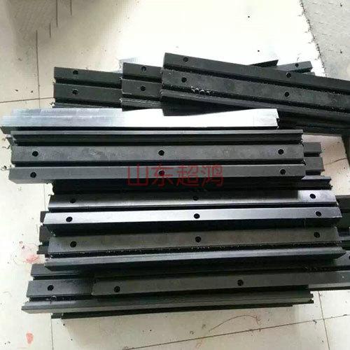 聚乙烯耐磨件