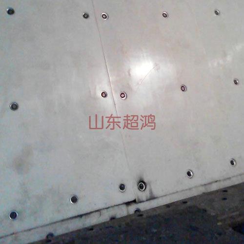 高分子聚乙烯煤仓料衬板